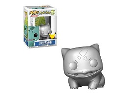 Figura Pop! Games: Pokémon - Bulbasaur (SV/MT)