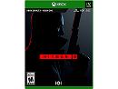 Hitman III Xbox Series X