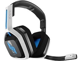 Astro Gaming A20 Wireless Headset PS5/PS4/PC