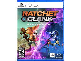 Ratchet and Clank: Rift Apart PS5