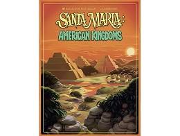 Santa María: American Kingdoms (Expansión)