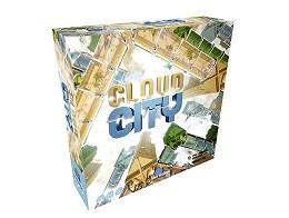 Clouds City (en español) - Juego de Mesa