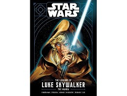 Star Wars: Legends of LukeSkywalker (ING/TP) Comic