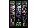 Batman: Three Jokers (ING/HC) Comic