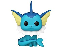 Figura Pop! Games: Pokemon - Vaporeon