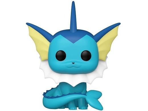 Figura Pop! Games: Pokemon - Vaporeon