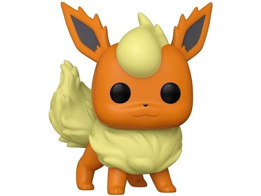 Figura Pop! Games: Pokemon - Flareon