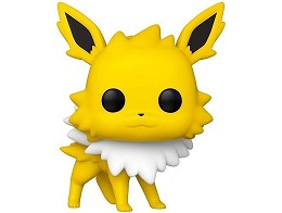 Figura Pop! Games: Pokemon - Jolteon
