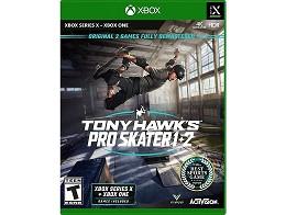 Tony Hawk's Pro Skater 1 + 2 XSX