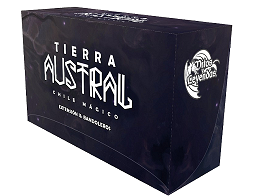 Kit Extensi?n Tierra Austral Bandoleros
