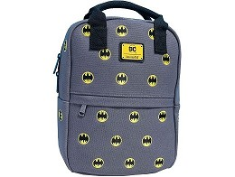 Mochila Loungefly x DC Comics Batman Bat-Signal