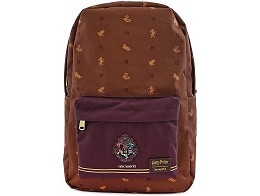 Mochila Loungefly Harry Potter Hogwarts Houses