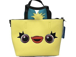 Bolso Loungefly x Toy Story Ducky Bunny Double