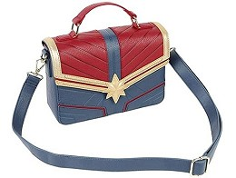 Bolso Loungefly Captain Marvel