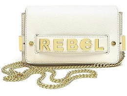 Bolso Loungefly x Star Wars Gold Chain Rebel