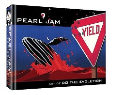 Pearl Jam: Art of Do The Evolution (ING) Libro