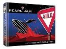 Pearl Jam: Art of Do The Evolution (ING) Libro