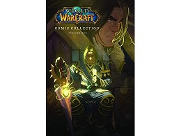 World of Warcraft: Comic Coll V1 (ING/TP) Comic