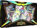 Pokémon TCG Destinos Brillantes Col. Pr. Dragapult