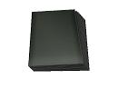 Protector cartas tamaño Standar Top Deck - Negro