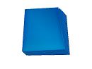 Protector cartas tamaño Pequeño Top Deck - Azul