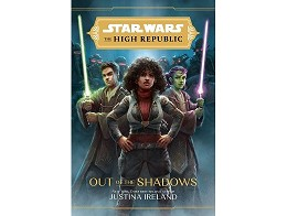 SW: High Republic Out of the Shadows (ING) Libro