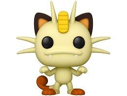 Figura Pop! Games: Pokemon - Meowth