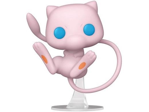 Figura Pop! Games: Pokemon - Mew