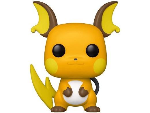 Figura Pop! Games: Pokemon - Raichu