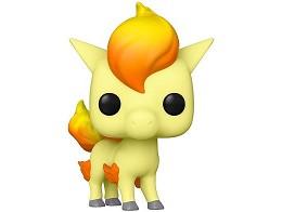 Figura Pop! Games: Pokemon - Ponyta
