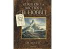 Cuaderno de bocetos de El Hobbit (ESP) Libro