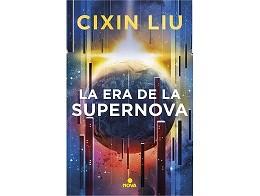 La era de la supernova (ESP) Libro
