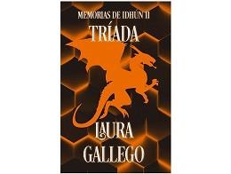 Triada. Memorias de Idh?n (ESP) Libro