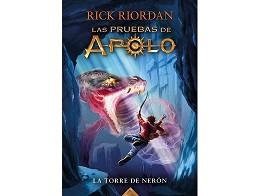 Prueba de Apolo: La torre de Ner?n (ESP) Libro