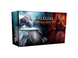 Kit de torneo Ángeles y Demonios MyL