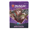Mazo MTG Challenger Deck 2021 - Dimir Rogues