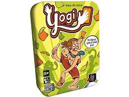 Yogi - Juego de mesa