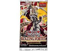 Sobre Yu-Gi-Oh! TCG Blazing Vortex