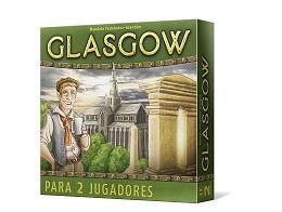 Glasgow (en español) - Juego de mesa