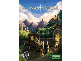 Monasterium (en español) - Juego de mesa