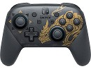 Nintendo Switch Pro Controller MH: Rise Edition