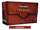 Kit de juego Humankind - Colosos Acracia