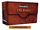 Kit de juego Humankind - Colosos Corporación