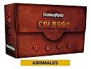 Kit de juego Humankind - Colosos Abismales