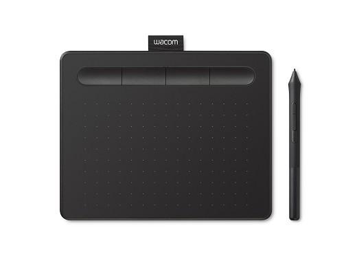Intuos Creative Pen Tablet – Small Black CTL4100
