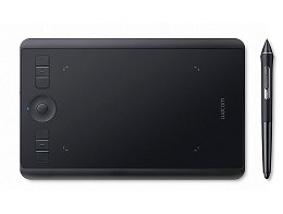 Intuos Pro Small Wacom PTH460K0A