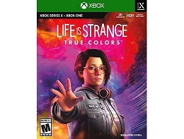 Life is Strange: True Colors XO/XBSX