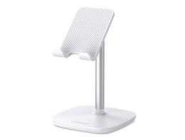 Stand telefono para escritorio Blanco
