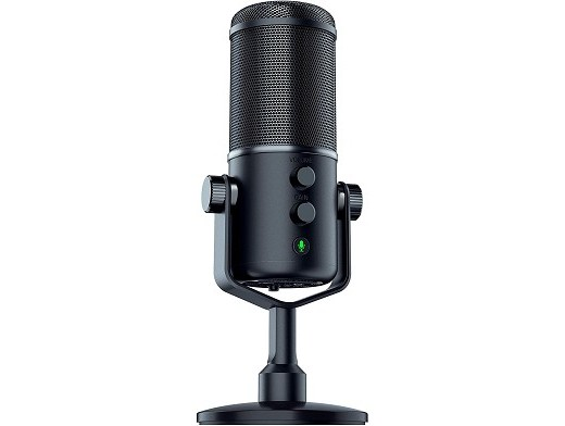 Micrófono Razer Seiren Elite
