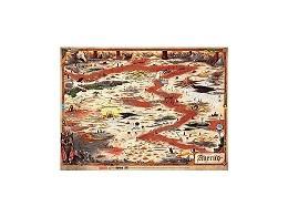 Dungeons & Dragons: Mapa de Averno